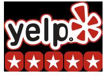 yelp brand icon